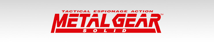 Metal Gear Solid Toys, Action Figures, Statues, Collectibles, and More!