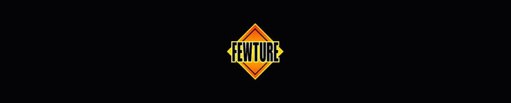 Fewture Toys, Action Figures, Statues, Collectibles, and More!