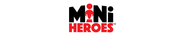 Mini Heroes Toys, Action Figures, Statues, Collectibles, and More!