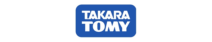 Takara Tomy Toys, Action Figures, Statues, Collectibles, and More!