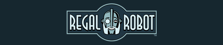 Regal Robot Toys, Action Figures, Statues, Collectibles, and More!