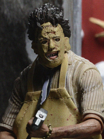 NECA Ultimate Leatherface, Chucky, Alien, Predator, Jason & More