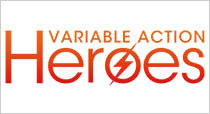 More Variable Action Heroes Products