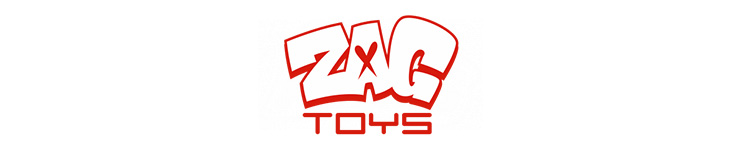 Zag Toys Toys, Action Figures, Statues, Collectibles, and More!