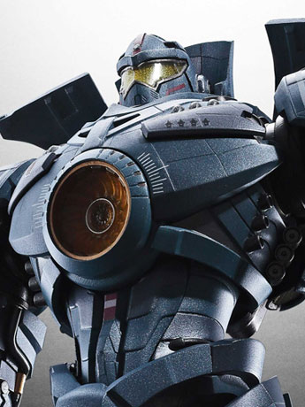 Bandai Japan - Soul of Chogokin GX-77 Pacific Rim Uprising Gipsy Danger & More New Figures