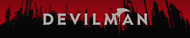 Devilman Toys, Action Figures, Statues, Collectibles, and More!