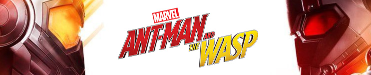 Ant-Man and the Wasp (2018) Toys, Action Figures, Statues, Collectibles, and More!