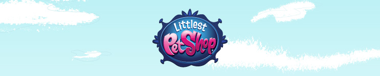 Littlest Pet Shop Toys, Action Figures, Statues, Collectibles, and More!
