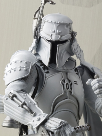 Star Wars Movie Realization - SDCC Boba Fett