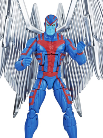 X-Men Marvel Legends Archangel, Ultron, A.I.M. Soldier/Scientist & More New Figures!