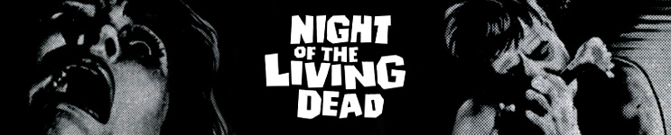 Night of the Living Dead Toys, Action Figures, Statues, Collectibles, and More!