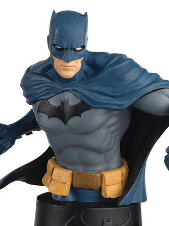 New Eaglemoss:  DC, Marvel, Trek, Horror