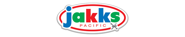 Jakks Pacific Toys, Action Figures, Statues, Collectibles, and More!