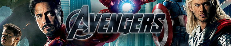 The Avengers (2012) Toys, Action Figures, Statues, Collectibles, and More!
