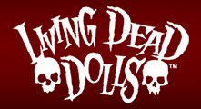 More Living Dead Dolls Products