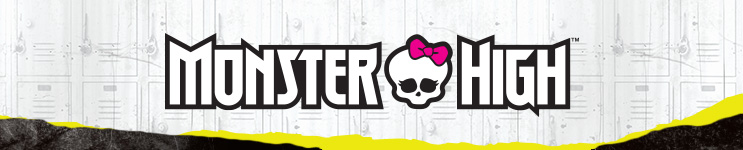 Monster High Toys, Action Figures, Statues, Collectibles, and More!