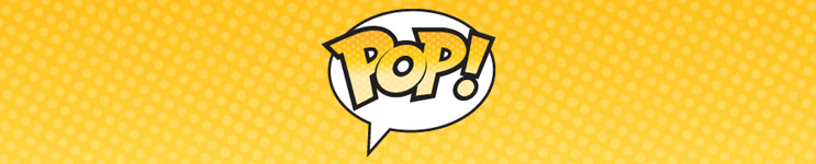 Pop! Toys, Action Figures, Statues, Collectibles, and More!
