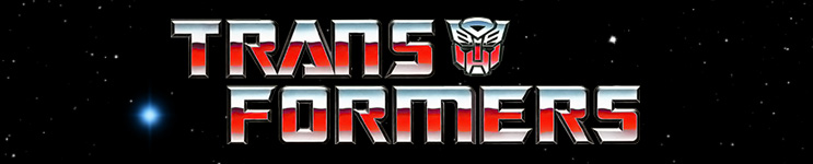 Transformers (1984 Animated Series) Toys, Action Figures, Statues, Collectibles, and More!