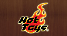 More Hot Toys Products