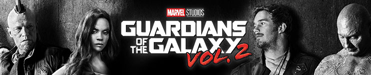 Guardians of the Galaxy Vol. 2 (2017) Toys, Action Figures, Statues, Collectibles, and More!