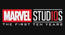 More Marvel Studios: The First Ten Years Products