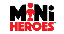 More Mini Heroes Products