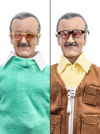 Stan Lee Action Figures