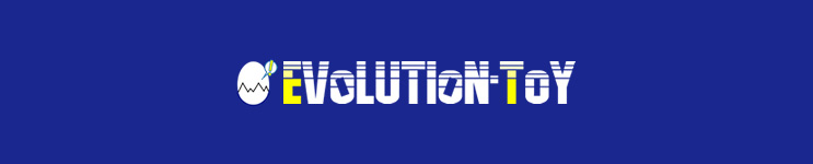 Evolution-Toy Toys, Action Figures, Statues, Collectibles, and More!