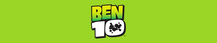 Ben 10 Toys, Action Figures, Statues, Collectibles, and More!