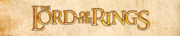The Lord of the Rings Toys, Action Figures, Statues, Collectibles, and More!