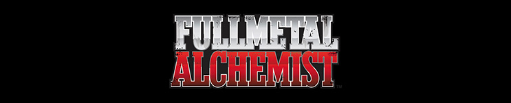 Fullmetal Alchemist Toys, Action Figures, Statues, Collectibles, and More!
