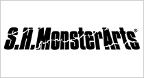 More S.H.MonsterArts Products