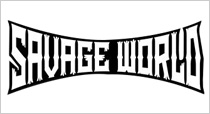 More Savage World Products