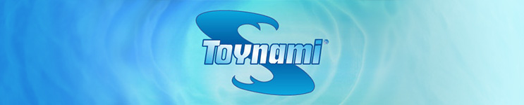 Toynami Toys, Action Figures, Statues, Collectibles, and More!