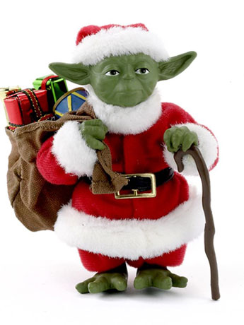 Holiday Gear - Star Wars, TMNT, GoT & More Kurt S. Adler