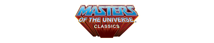 Masters of the Universe Classics Toys, Action Figures, Statues, Collectibles, and More!