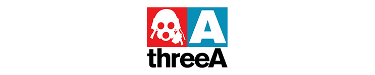 ThreeA Toys, Action Figures, Statues, Collectibles, and More!