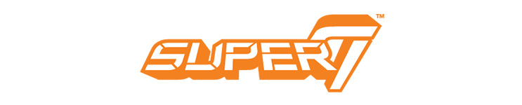 Super7 Toys, Action Figures, Statues, Collectibles, and More!