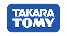 More Takara Tomy Products