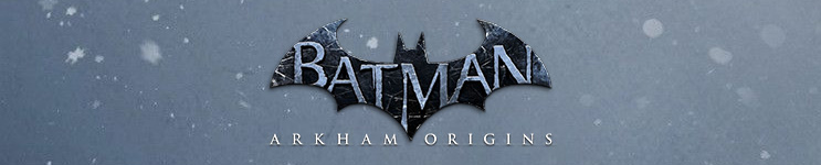 Batman: Arkham Origins (Video Game) Toys, Action Figures, Statues, Collectibles, and More!