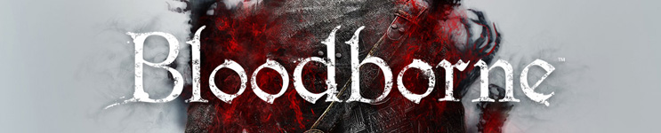 Bloodborne Toys, Action Figures, Statues, Collectibles, and More!