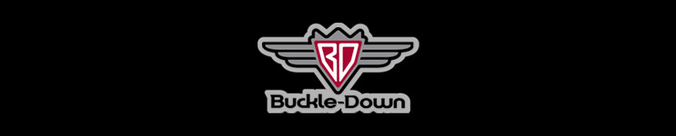 Buckle-Down Inc Toys, Action Figures, Statues, Collectibles, and More!