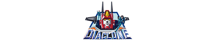 Diaclone Toys, Action Figures, Statues, Collectibles, and More!