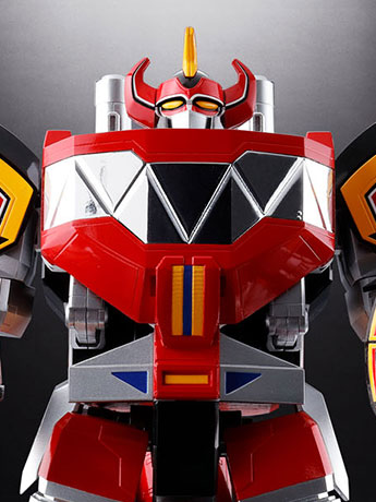 Soul of Chogokin & More
