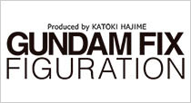 More Gundam FIX Figuration Products