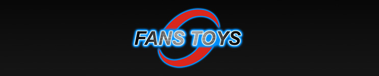 Fans Toys Toys, Action Figures, Statues, Collectibles, and More!