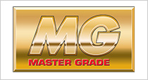 More Master Grade (MG) Products