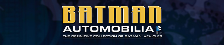 Batman Automobilia Collection Toys, Action Figures, Statues, Collectibles, and More!