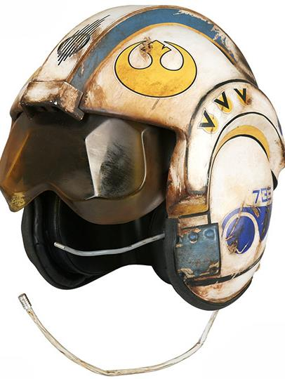 New Anovos Star Wars Helmet Replicas