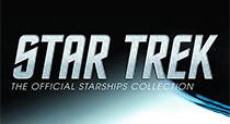 More Star Trek: The Official Starships Collection Products